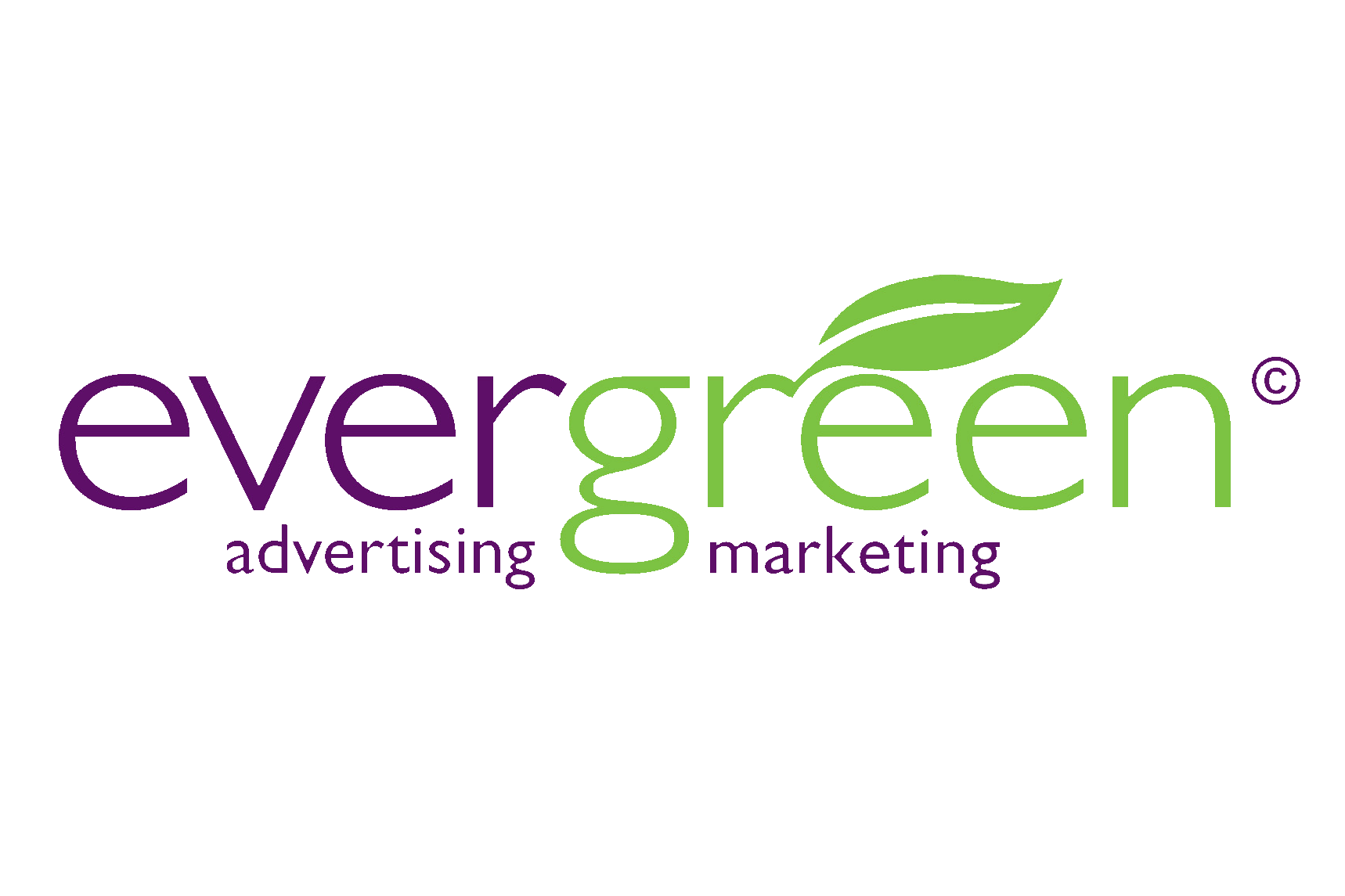 Evergreen Advertising and Marketing